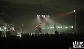 Концерт Кривой Рог: Бумбокс | 1kr.ua