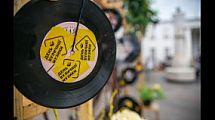 Культура Кривой Рог: Street Music Day на Почтовом | 1kr.ua